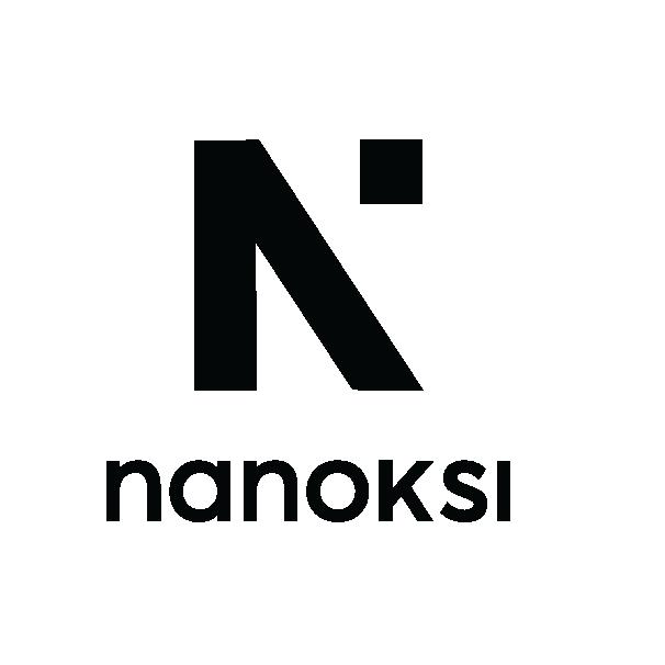 uusi nanoksi Logo tekstillä_IG